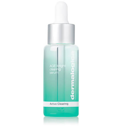 Dermalogica age bright clearing serum