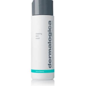 clearing skin wash dermalogica