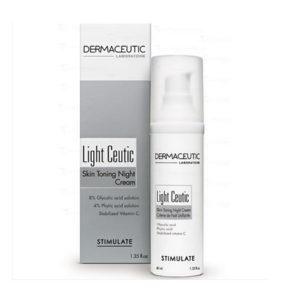 Dermaceutic Light Ceutic Moisturiser