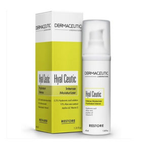 Dermaceutic Hyal Ceutic Moisturiser