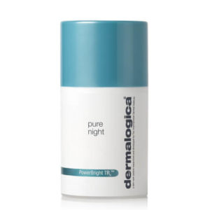 Dermalogica pure night moisturiser