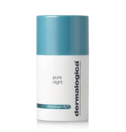 Dermalogica pure night moisturiser
